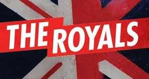 The Royals Stream