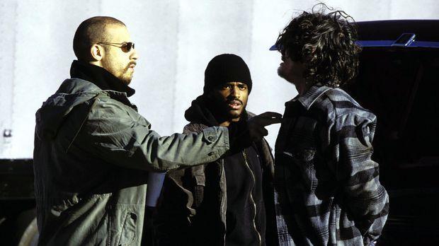 Seit einigen Jahren machen Sean Vetter (Vin Diesel, l.) und Demetrius Hicks (...
