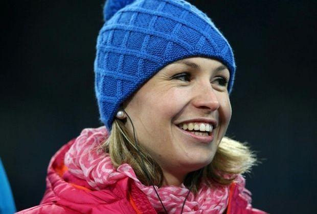 Magdalena Neuner ist von ihrer Nachfolgerin beeindruckt