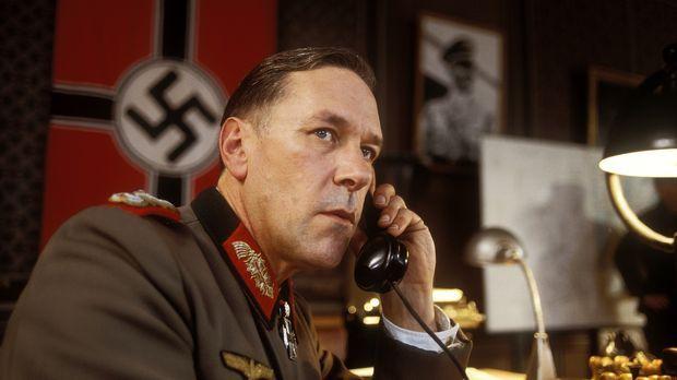 D-Day - Entscheidung in der Normandie - Nach Rommels Verwundung versuchte er...