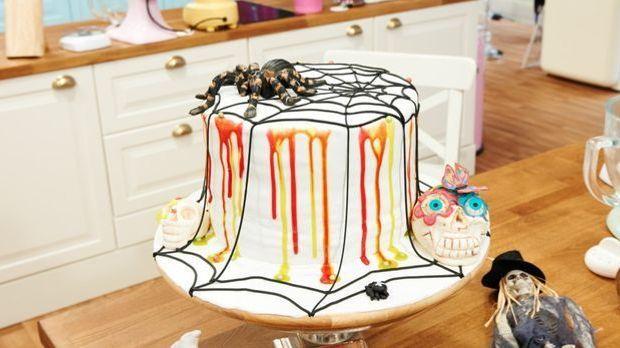 "Halloween – Monikas ""Color Skull"""