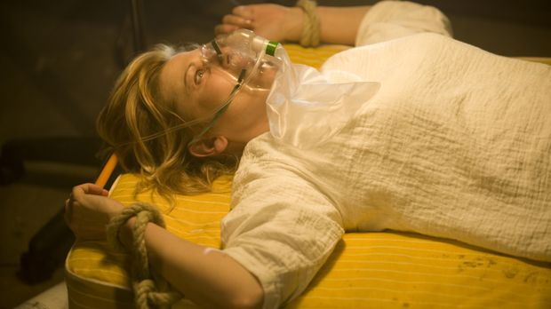 In den Fängen eines verrückten Mörders: Fred (Vanessa Valence) ... © 2014 BEA...