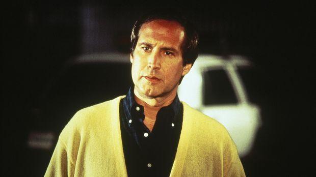 Norman Robberson (Chevy Chase) wäre nur zu gerne Polizist geworden ... © Sony...