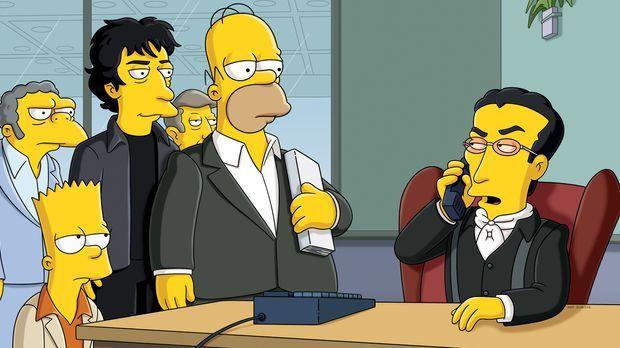 Lisa muss feststellen, dass ihre vermeintliche Lieblingsautorin in Wirklichke...