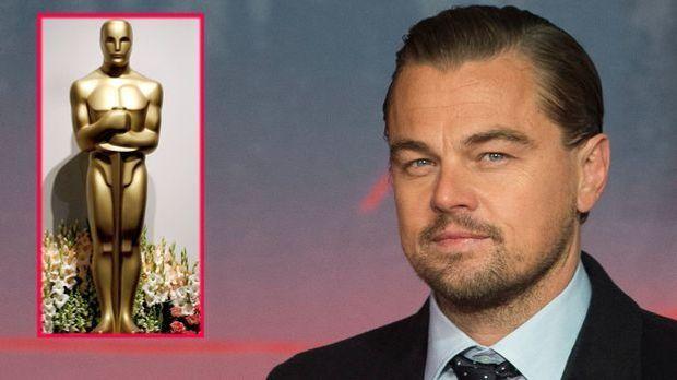 """Leonardo DiCaprio gewinnt """"Critic's Choice Awards"""": Sieg bei den &q..."""