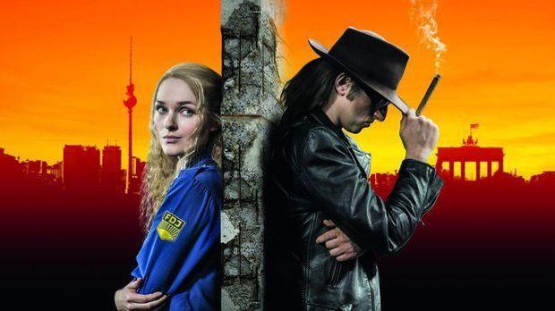 Hinterm Horizont-Das Berlin Musical