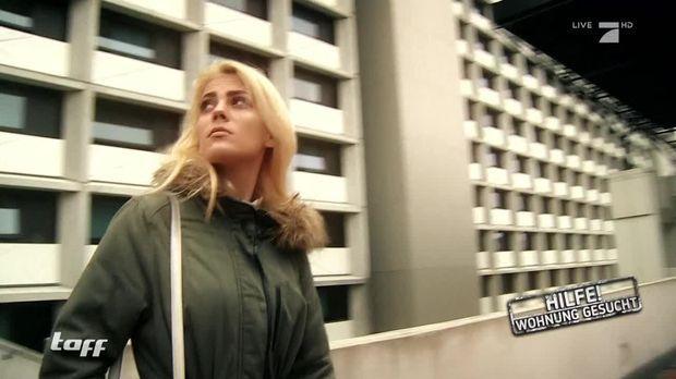 Taff video hilfe wohnung gesucht 2 prosieben for Wohnung dekorieren hilfe