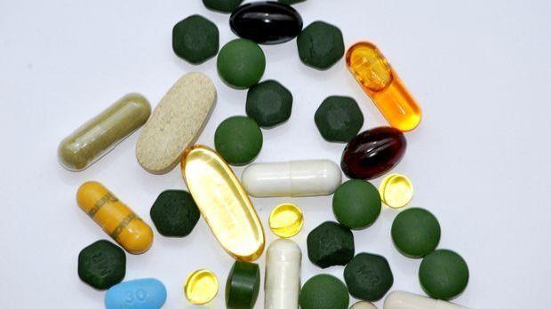 Medikamente Tabletten_Pixabay.com