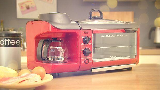 Abenteuer Leben - Täglich - Montag: American Kitchen-gadgets