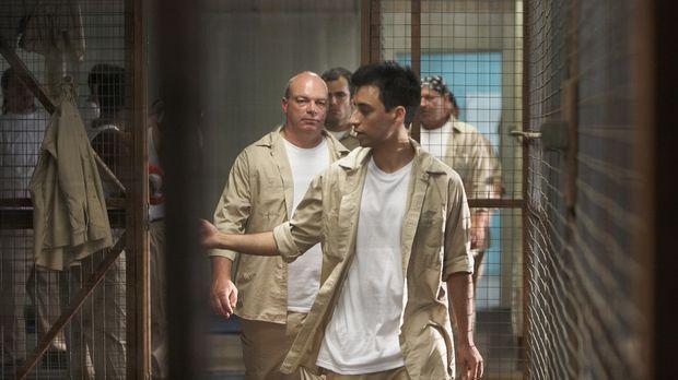 Am 13. Dezember des Jahres 2000 gelang sieben Insassen des Connally-Gefängnis...