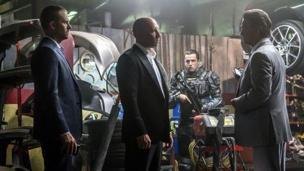 """""""Fast and Furious 7""""-Star Paul Walker: So emotional wird die Premiere"""
