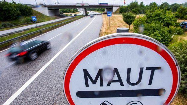 Die Pkw-Maut in Deutschland könnte schon bald kommen