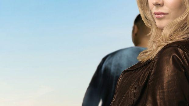 (2. Staffel) - Bundesagentin Mary Shannon (Mary McCormack) schützt sowohl Kri...