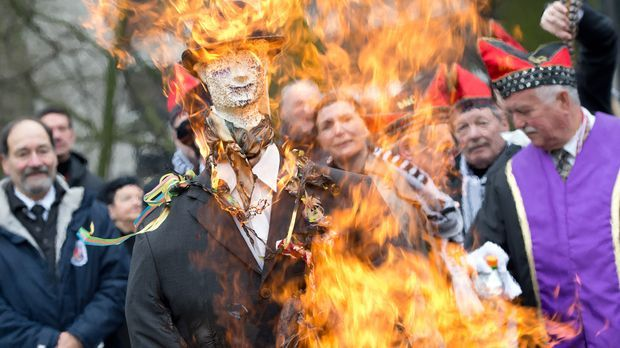 Karnevalsbräuche_dpa