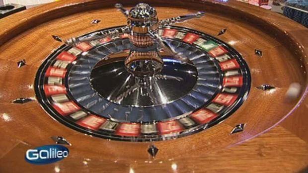 Galileo online casino