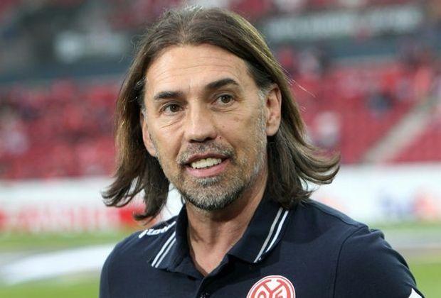Schmidt geht mit Zuversicht in die Partie gegen den FCB