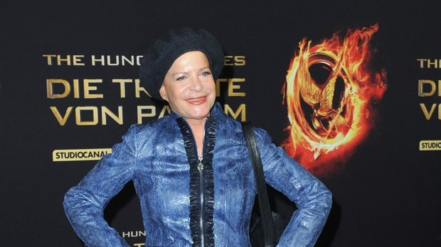 Biografie: Barbara Herzsprung
