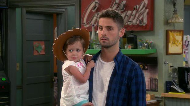 Baby Daddy - Baby Daddy - Staffel 5 Episode 20: Emma über Alles