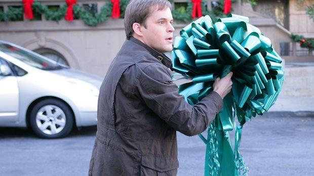 Möchte Mel ein ganz besonderes Weihnachtsgeschenk machen: Sam (Kyle Bornheime...