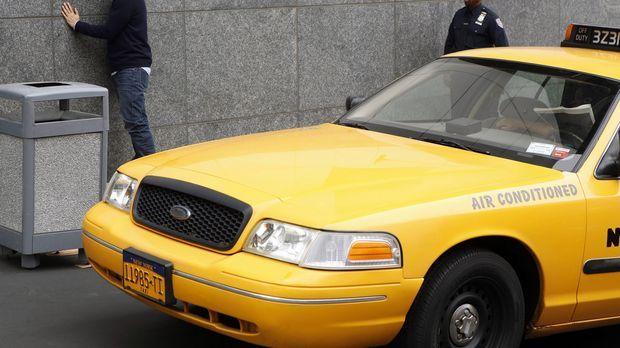 Für Ted (Josh Radnor, l.) neigt sich die Zeit in New York langsam dem Ende zu...