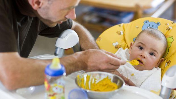 babynahrung erwachsene abnehmen