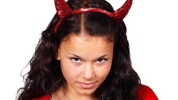 Halloween-Kostüm Teufel_Pixabay