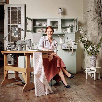 handmade mit enie handmade mit enie mach 39 s einfach selbst sixx. Black Bedroom Furniture Sets. Home Design Ideas