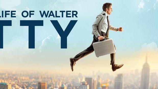 Das erstaunliche Leben des Walter Mitty - Artwork © 2013 Twentieth Century Fo...