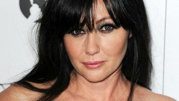 Schauspieler der Serie Charmed, Shannen Doherty