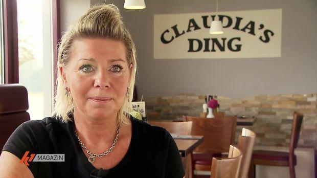 Claudias Ding Imbiss