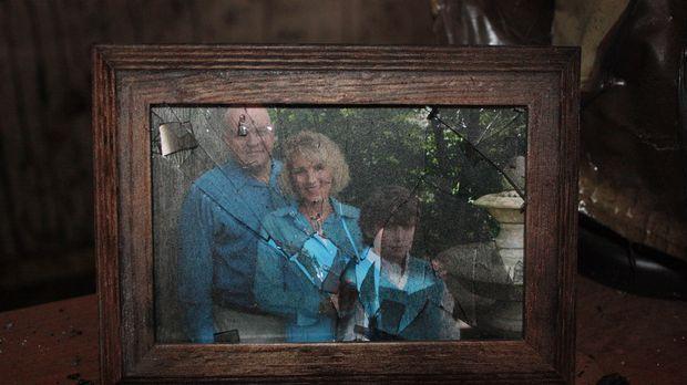 Ein neuer Fall für Lieutenant Joe Kenda und sein Team: Ein Junge taucht bei d...