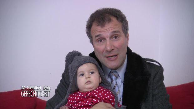 Im Namen Der Gerechtigkeit - Im Namen Der Gerechtigkeit - Staffel 1 Episode 85: Ein Baby Für Hold