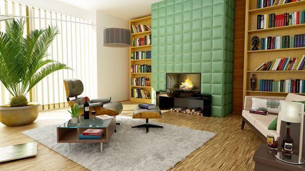 Kleine Räume optisch vergrößern_Pixabay