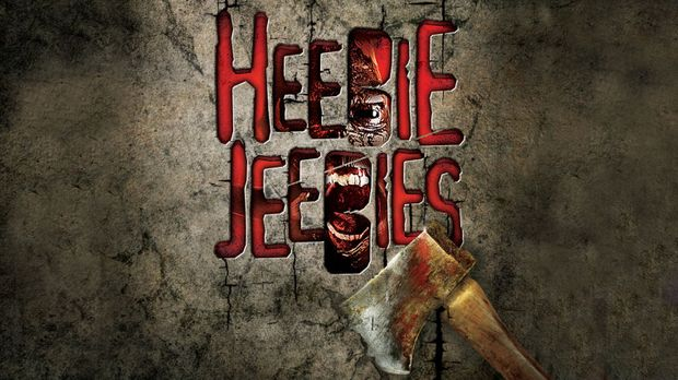 HEEBIE JEEBIES - Plakatmotiv © 2013 Panic Investments LLC. All Rights Reserved.