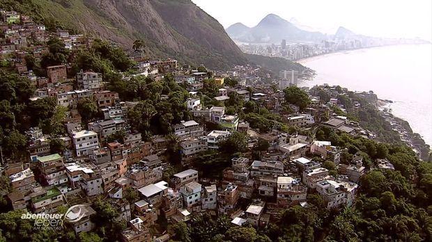 Abenteuer Leben - Rios Favelas Mitten Im Olympia-trubel