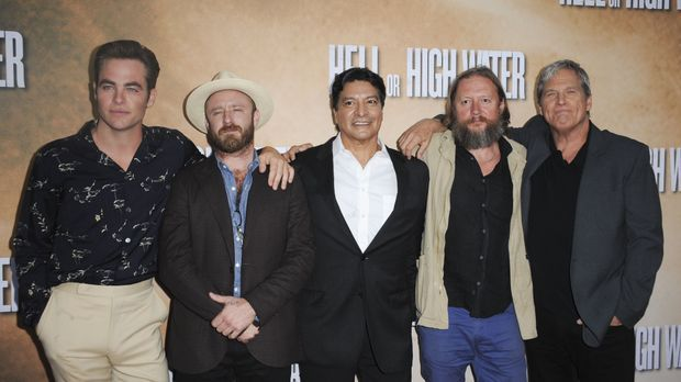 """Hell or High Water"" - Premiere"