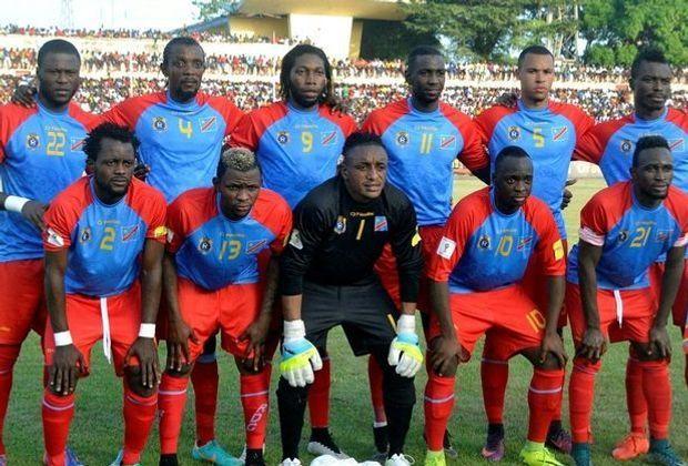 Die Auswahl der DR Kongo boykottiert das Training