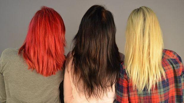 S1 Gold_XXL Artikel_Haare färben Stolperfallen und die besten Tipps und Trick...