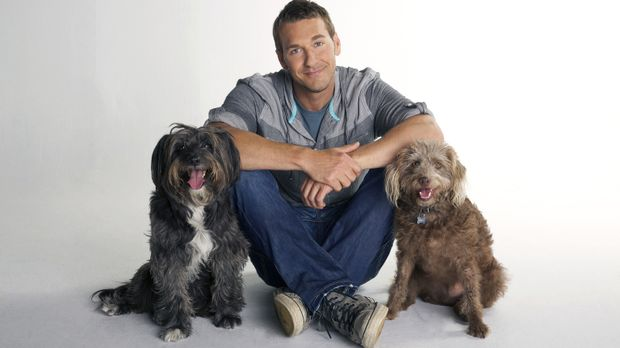 (1. Staffel) - Der Hundetrainer Brandon McMillan hat es sich zur Aufgabe gema...