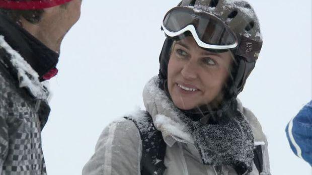 Staffel 11 Episode 33: Gefangen im Schnee - Teil I