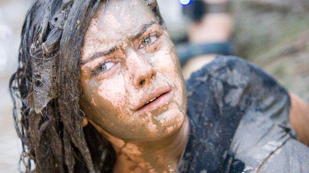 Es gibt kein Entkommen! Dennoch gibt Sophie (Mila Kunis) nicht auf und schmie...