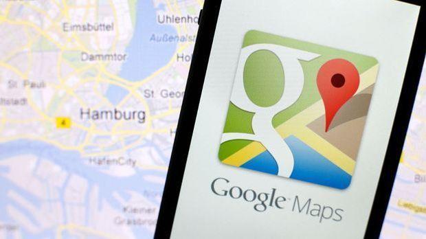 Google Maps_dpa