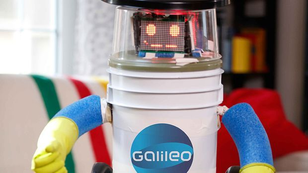 hitchBOT Galileo