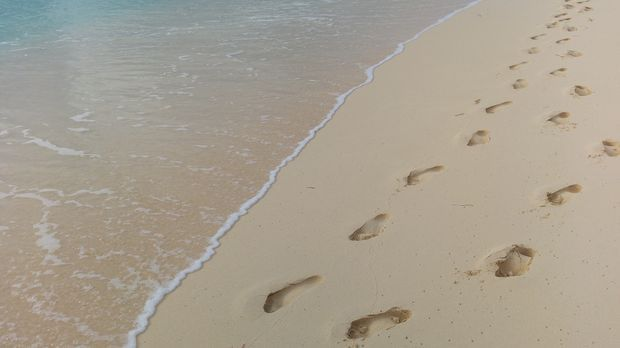 Im Laufe eines Lebens müssen Füße unzählige Schritte tun. Umso wichtiger ist...