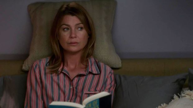 Grey's Anatomy - Grey's Anatomy - Staffel 13 Episode 6: Aus Heiterem Himmel