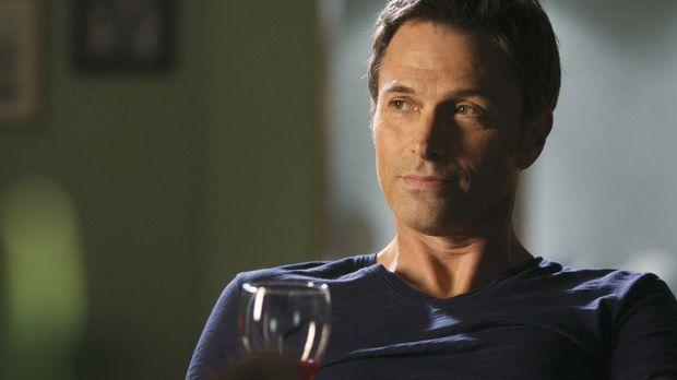 Hofft, dass Meg nicht nach Ghana geht: Pete (Tim Daly) .... © ABC Studios