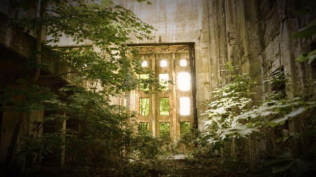 Die Welt ist voll von faszinierenden, sagenumwobenen und geheimnisvollen Orte...