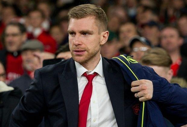 Mertesacker vor Vertragsverlängerung bei Arsenal