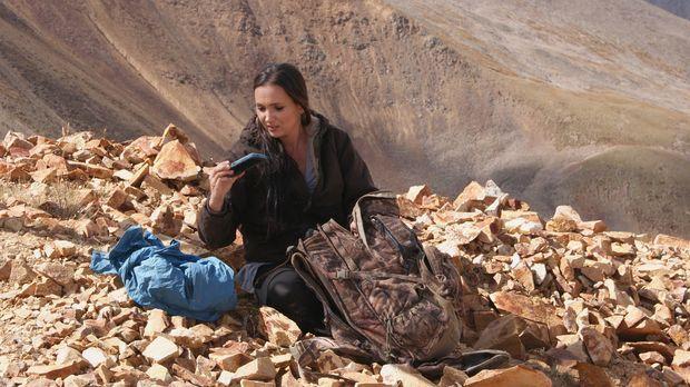 Amanda (Bild) und Travis geben alles, um ihre letzte Chance auf den großen Fu...
