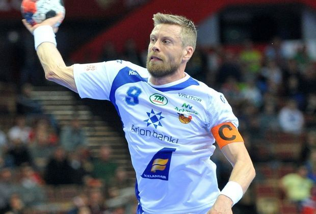 Fünf Sigurdsson-Tore reichten Island gegen Spanien nicht